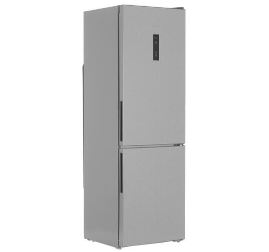 Холодильник-морозильник Indesit ITR 5180 X