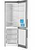 Холодильник-морозильник Indesit ITR 5180 X, фото 2