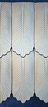 Декоративная плитка для стен, перо