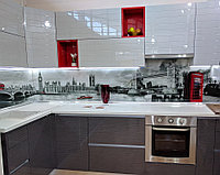 Кухня под ключ