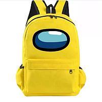 Школьный рюкзак Among Us (амонг ас)