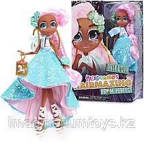 Кукла Hairdorables Hairmazing Willow Праздничная
