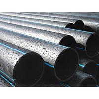 Водопроводные и газопроводные / Полиэтиленовые трубы и фитинги ПНД HDPE 100