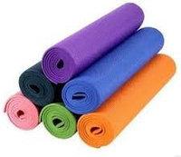 Каримат коврик гимнастический для йога и фитнеса