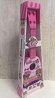 Игровая детская гитара, укулеле