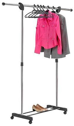 Вешалка гардеробная напольная GIMI SUPER PACO, фото 2