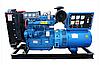 Дизельный генератор ZH 495 4100/4102/4105 50  kW