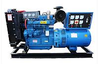 Дизельный генератор ZH 495 4100/4102/4105 50  kW, фото 1