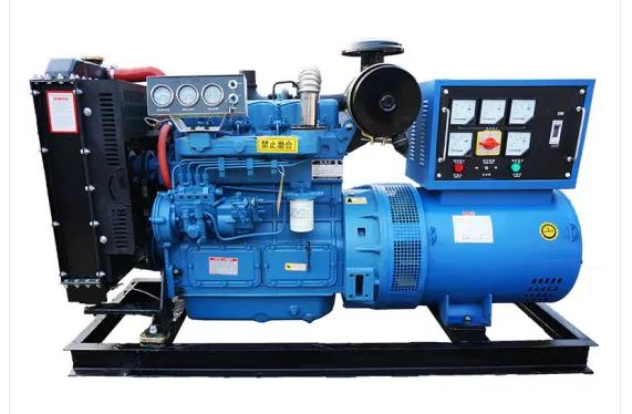 Дизельные генераторы ZH 495/4100/4102