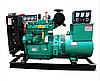 Дизельный генератор ZH 495 4100/4102/4105 30  kW