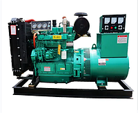Дизельный генератор ZH 495 4100/4102/4105 30  kW, фото 1