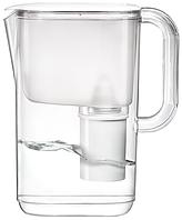 Фильтр-кувшин для очистки воды БАРЬЕР Аляска 2,5 л, цвет белый