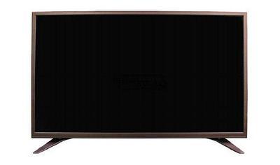 Телевизор Artel TV LED UA32H1200 Серо-Коричневый