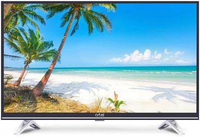Телевизор Artel TV LED UA43H1400, черный