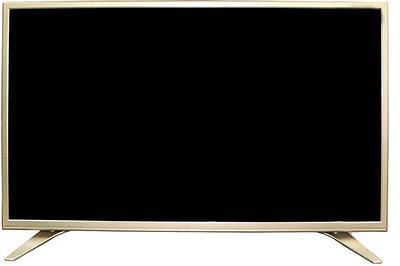 Телевизор Artel TV LED UA43H1400 Золотой
