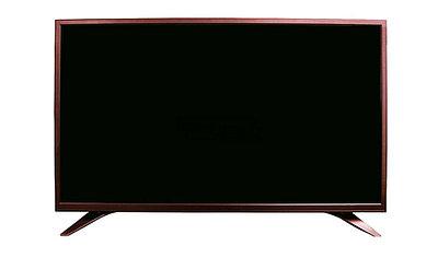 Телевизор Artel TV LED UA43H1400 Матовый Шоколад