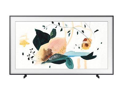 Телевизор SAMSUNG The FRAME QE50LS03TAUXCE Smart 4K QLED