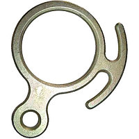 Спусковое устройство Krok Восьмерка увеличенная с рогами 6013_0745.6