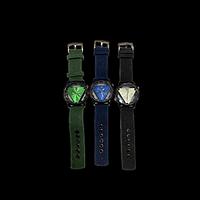 Часы наручные «Треугольник»