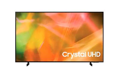 Телевизор Samsung UE43AU8000UXCE Smart 4K UHD