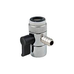 Переходник на кран (дивертор) 6 мм