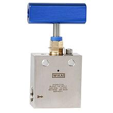 Модель HPNV Игольчатый клапан высокого давления