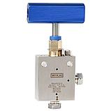 Модель HPNV Игольчатый клапан высокого давления, фото 2