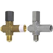 Модель 910.13 Клапан регулирующий, регулируемый клапан