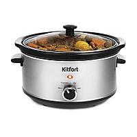 Медленноварка Kitfort KT-207