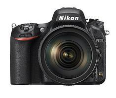 Фотоаппарат зеркальный Nikon D750 Body