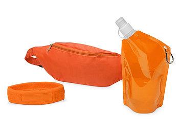 Набор для спорта Keen, оранжевый