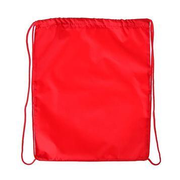 Мешок для обуви Стандарт 420 х 340 мм (+/- 1 см), цвет Красный Calligrata