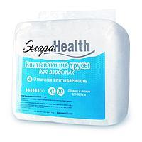 Подгузники-трусики для взрослых ЭлараHEALTH - XL, 10шт