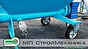 Героторный растворонасос СО 71.100 СОСНА (МИНИ), фото 3