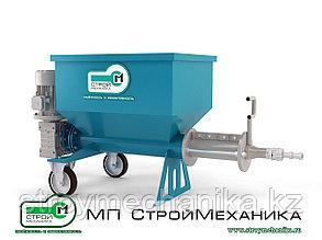 Винтовой растворонасос СО 74.200 СОСНА