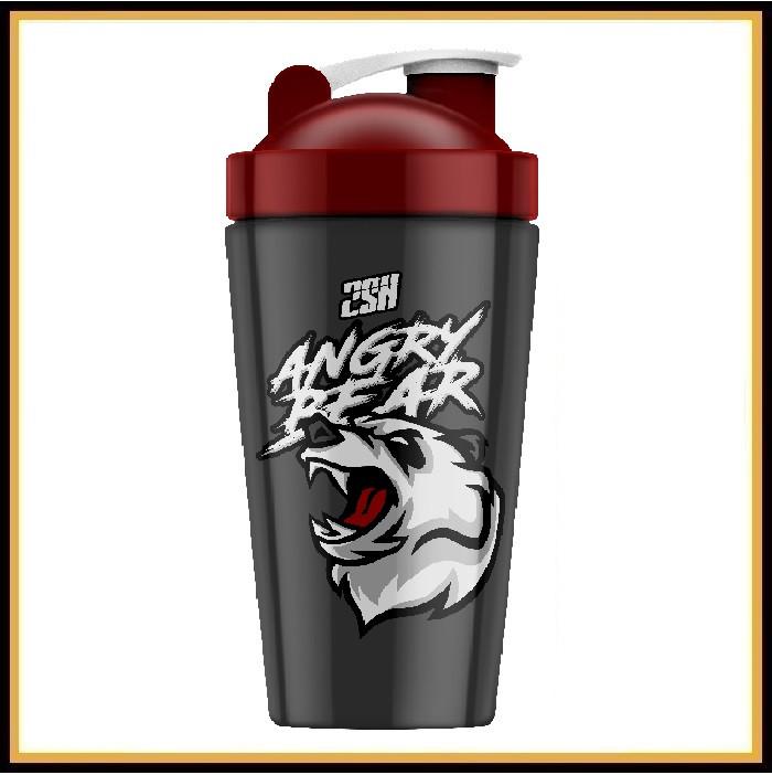 Шейкер 2SN Angry Bear 700мл