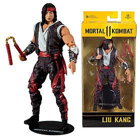 McFarlane toys Mortal Kombat 11 - Liu Kang