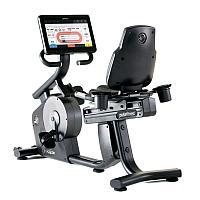 250 G Горизонтальный велотренажер Pulse Fitness CIRUS