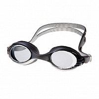 Очки для плавания Alpha Caprice AD-G1100 silver
