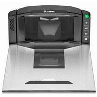 Сканер штрихкода Zebra MP7002-MNSLM00RU (USB, Com (RS232), Черно-серый, Стационарный, 2D)