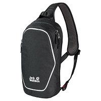 Городской рюкзак Jack Wolfskin Sparksling 2009161-6000 black