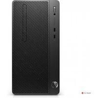 Системный блок HP 290 G4 MT,i5-10500,8GB,1TB HDD,W10p64,DVD-WR,1yw,kbd,mouseUSB,P24v,Serial Port,Speakers