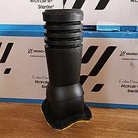 Вентиляционный выход ECO KBX 125 Ruukki Elite, Андалузия 9005