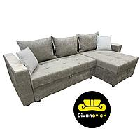 Угловой диван Molly