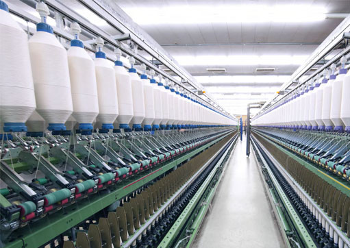Смазочные материалы для текстильной промышленности BECHEM