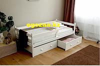 Подростковая кровать Tomix Honey Белая