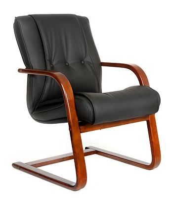 Офисное кресло для посетителей