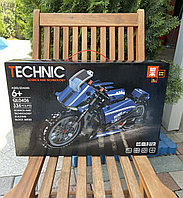 Конструктор Technic мотоцикл