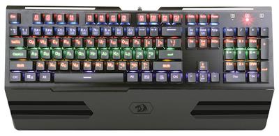 Клавиатура USB, Redragon Hara, черный