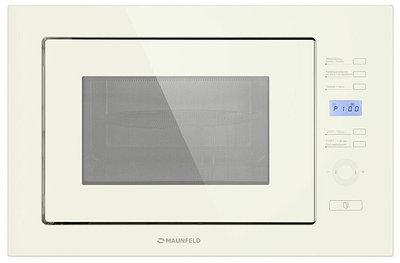 М9010 Микроволновая печь встраиваемая MAUNFELD MBMO.25.7GL